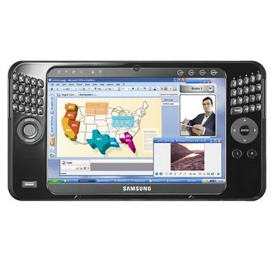 Q1 Ultra Premium-V Mobile PC - OPEN BOX