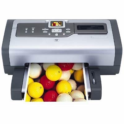 Photosmart 7760 Photo Printer -