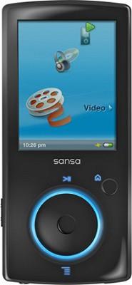 Sansa View Multimedia Player 8GB