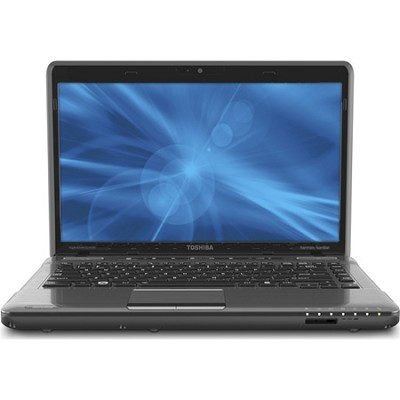 Satellite 14.0` P745-S4380 Notebook PC - Intel Core i5-2430M Processor