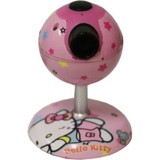 Hello Kitty Pink 3-in-1 Camera, Camcorder & Webcam