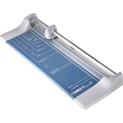 508 Personal Series 18 1/8` 7 Sheet Rolling Trimmer