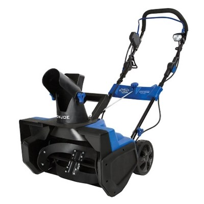 Refurbished Ultra SJ625E 21-Inch 15-Amp Electric Snow Thrower w/ Built in light