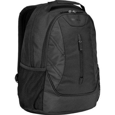 Ascend Backpack in Black for 16` Laptop - TSB710US