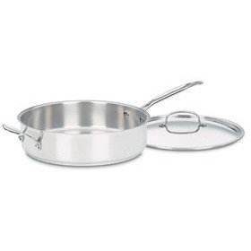 Chef's Classic 733-30H Saute Pan