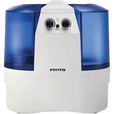 VS205 Cool and Warm Mist Ultrasonic Room Humidifier
