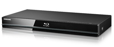 BD-P1600 - Blu-ray Disc High-definition Player with Netflix streaming - Open Box