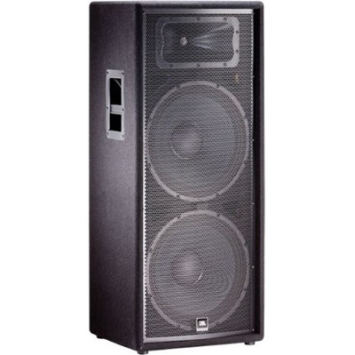 Dual 15` Two-Way Front of House Passive Speaker