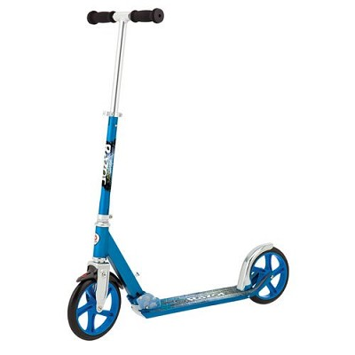 A5 Lux Scooter  Blue - 13013240 - OPEN BOX