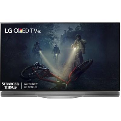55` E7 OLED 4K HDR Smart TV (2017 Model) (OPEN BOX)