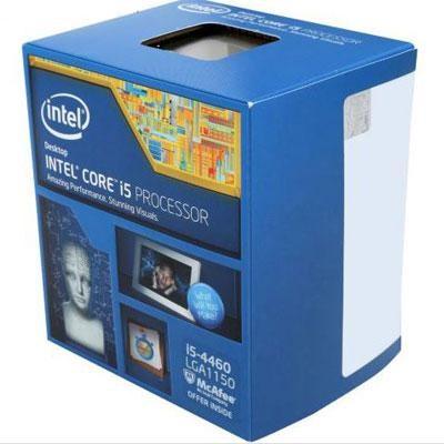 Core i5-4590S 6M Cache 3.7 GHz Processor - BX80646I54590S