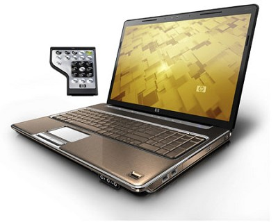 Pavilion DV7-1170US 17` Notebook PC