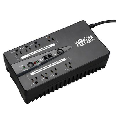 550VA Eco Green Uninterruptable Power Supply - ECO550UPS