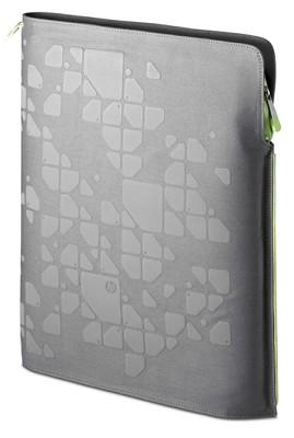 SlimFit Notebook Sleeve - Grid Series