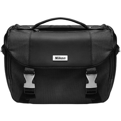 Deluxe Digital SLR Camera Case - Gadget Bag
