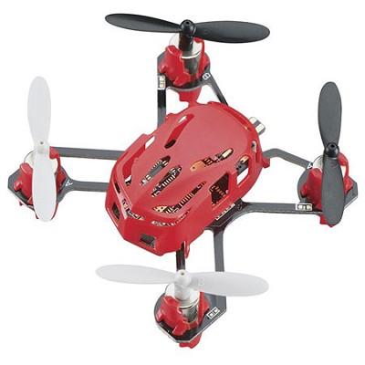 Proto X Nano R/C Quadcopter, Red
