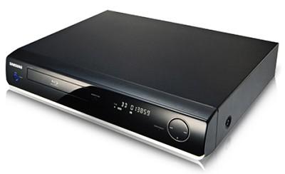 BD-P1400 Blu-ray Disc Player - OPEN BOX