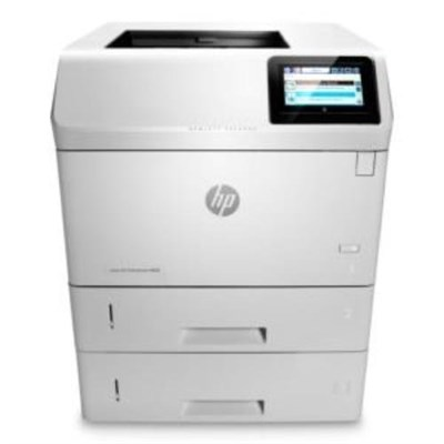 E6B71A#BGJ LaserJet Enterprise M605x Wireless Printer - OPEN BOX