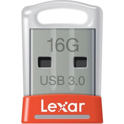 JumpDrive S45 16GB 3.0 Flash Drive