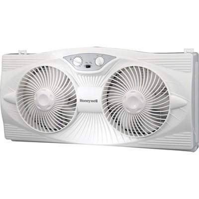 HW-305 Twin Window Fan