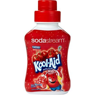 Kraft Flavor 500ml Kool Aid Cherry