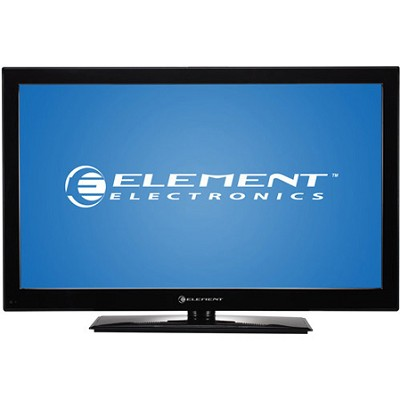 32 inch LCD 720p HDTV - Factory Recertified -OPEN BOX