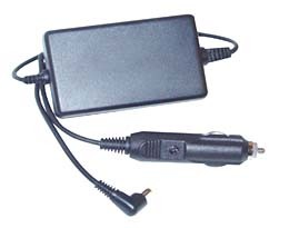 Car Adapter for Samsung portable DVD Players