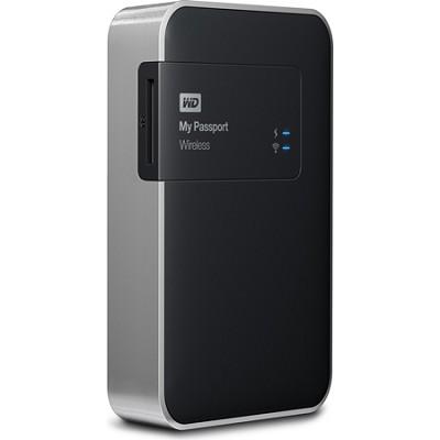 2TB My Passport Wireless External Hard Drive