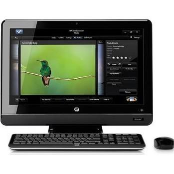 200-5250 All-In-One Desktop PC - Intel Pentium Processor E5500