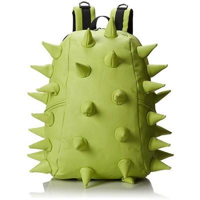 Dinosour Lime Spiketus Rex Full Backpack (Lime Green) - KZ24483057