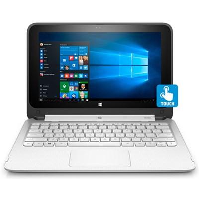 x360 11-p120nr Intel Celeron N2840 Dual-Core 32GB 11.6` Tablet PC