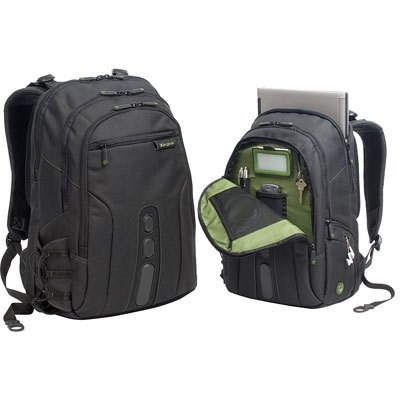 Spruce EcoSmart Backpack for 15.6` Laptops - TBB013US