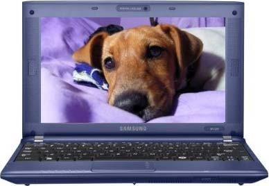 N120-13GBL 10.1` Netbook - Blue