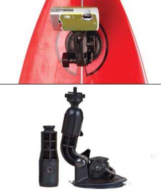 Fat Gecko Mini Camera Mount (DDMOUNT-MINI)
