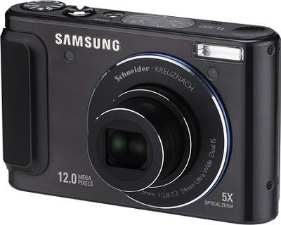 TL320 12MP 3 inch AMOLED LCD Digital Camera (Black) - REFURBISHED
