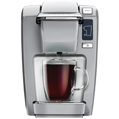 K15 Coffee Maker - Platinum (119250)