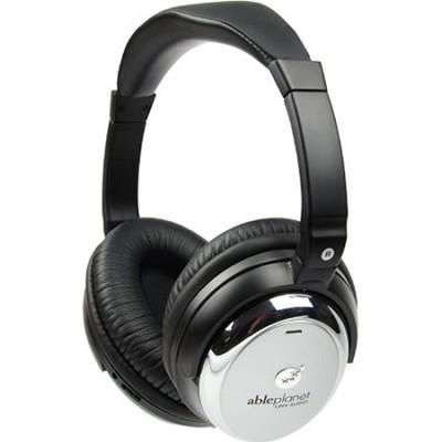 Sound Clarity Active Noise Canceling Headphones