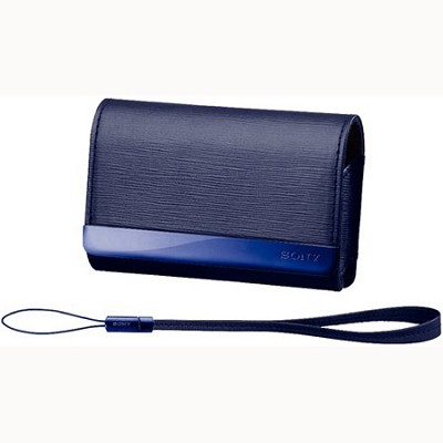 LCS-TWK/L Carrying Case (Blue)