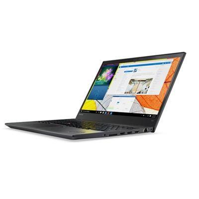 ThinkPad T570 Intel Core i5-6300U Processor 8GB DDR4 RAM Laptop- 20JW0006US