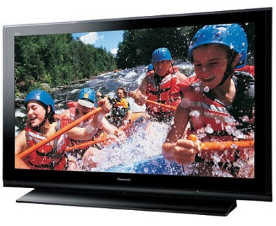 TH-65PZ750U - 65` High-def 1080p Plasma TV