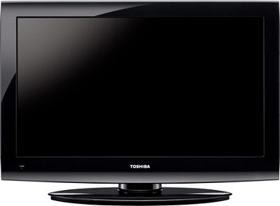 26C100U 26-Inch 720p LCD HDTV (Black Gloss)