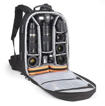 Compu Trekker Plus AW (Black)