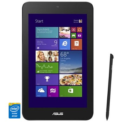 Vivo Tab Note 8 M80TA-B1-BK 8.0-Inch 32GB Windows 8.1 Atom Z3740 Tablet (Black)
