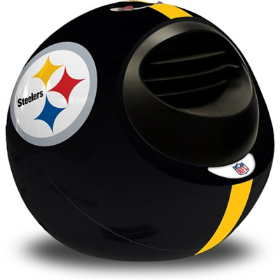 Pittsburgh Steelers Infrared Space Heater (LW-NFL-0030)