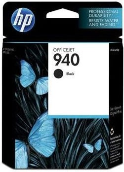 PS HP Officejet 940 Black Ink Cartridge