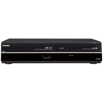 DVR-620- DVD/VCR Player & Recorder w/ 1080p Upcon Refurb 5 month Warranty