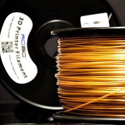 PLA Plastic 1 kg - Gold