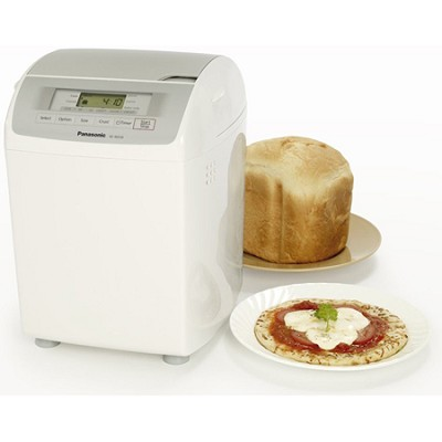 Automatic Bread Maker with Fruit/Nut Dispenser - SD-RD250