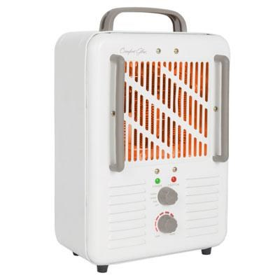Comfort Glow Milkhouse Style Utility Heater - EUH341