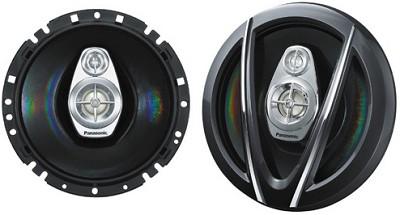 CJ-DA1733 6-3/4` 3-Way Speakers